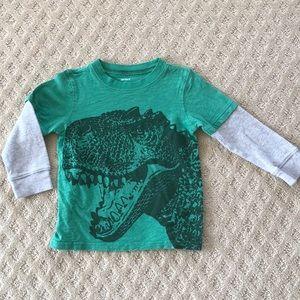 ☀️4/$20 Carters Shirt